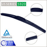 Car Parts Universal Soft Wiper Blade for U-Hook Wiper Arms