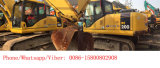 Used Hydraulic Excavator Komatsu PC200-7 Japan Made Machine