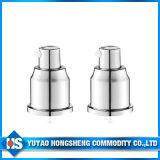 Aluminum Cosmetic Treatment Pump