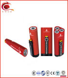 Environmental Protection and High Efficient Fire Portable Extinguisher
