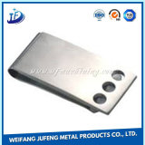 Customized Sheet Metal Punching Parts of Stainless Steel in Various Use