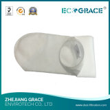 Customized Single Layer PP Filter Pocket of Oil Absorbent