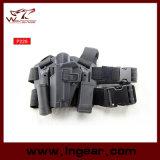 Army Tactical P226 Drop Leg Holster Left Hand Gun Holster for Pistol Holster