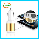 2 USB Ports and Cigarette Lighter Car Charger