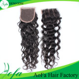 Classy Hair Extension Brazilian Human Hair Front Lace