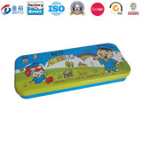 Mould Existing Metal Pencil Case for Pencil Packaging Box