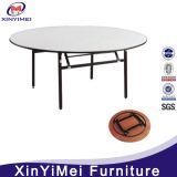 Wholesale Folding 6FT Round PVC Banquet Table