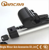 Universal Lockable Anti Theft Car Roof Bars for Cars with Rails Rack Locking Bar