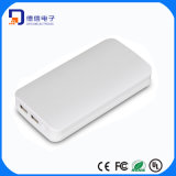Cell Phone External Power Bank with Dual Port (AS077)