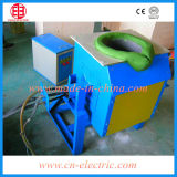 Graphite Crucible Induction Copper Melting Furnace