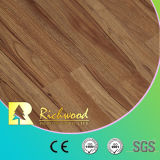 8.3mm HDF Walnut Texture White Oak Laminated Laminate Wood Wooden Flooring