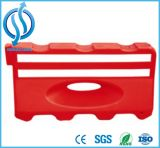 Plastic Heavy Duty Reflective Traffic Safety Barrier