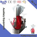 Full Auto Jacket Ironing Laundry Finishing Equipment Form Finisher Machine