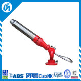 Aluminium Alloy Manual Fire Fighting Water Monitor