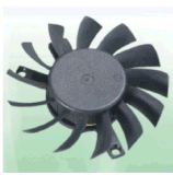 DC Cooling Fan. Bgf9025 90*25mm with Ce&UL Certification. Provide Customized Service