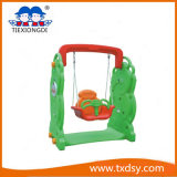 Funny and Colorful plastic Swing
