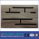 Eco-Friendly Perforated Wooden Decorative MDF Acoustic Board
