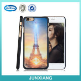 New Design PC Dark Noctilucent Cell Phone Case for iPhone 6