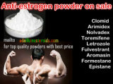 Anti Estrogen Steroids Fareston Powder Toremifen Citrate for Pct