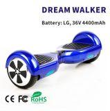 Smart Balance Wheel Monopattino Scooter LED Bicicletta Elettrico 2 Ruote Nuovo