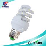 LED Energy Saving Lamp spiral Type E27 5W (pH6-3017)