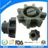 PTFE Plastic Injection Spur Gear