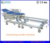 SSD-a-101 Operating Room Emergency Transport Connecting Stretcher