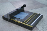 Sm-460 A3 Size Manual Die Cutting Creaser Machine