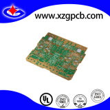 Power Supply Power PCB with 3mil Enig 3oz Copper