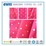 100%Polyester 300t Full Dull Pongee Print with Coating Fabric, 50d*50d/110*80