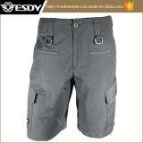 Multi-Pockets Hunting Mens Breathable Quick Drying Tactical Short Pants