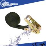 Nylon Ratchet Straps/Ratchet Tie Down/Cargo Lashing Strap
