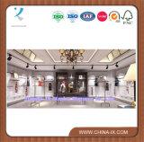 Pop Interior Exhibition Display Rack for Clothes Shop Exhibition Room
