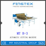 Automatic Cloth Cutting Machine (MT B-3)