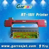 1440dpi Wide Format Roll to Roll Garros Eco Solvent Printer Digital Advertising Printer
