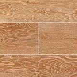 Uniclic Viennese Oak Bamboo Flooring