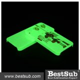 Glazed Luminous New Design for 3D iPhone5 Cover (IP5D01YG)