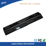 Li-ion Laptop Battery Pack for PA3534u-1brs 6 Cell Toshiba