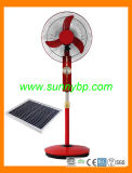 High Quality 5FT CE Approved Solar Stand Fan