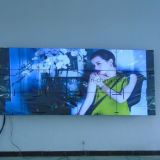 Large Advertising Billboard LED Backlit Ultra Narrow Bezel 49inch Full Color LCD Video