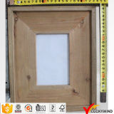 Rural Rustic Primitive Wood Photo Picture Frame