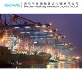 Sea Freight Logistics Shipping Export to Spain From China