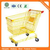 China Manufacturer Market Shopping Cart