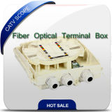 FTTH Terminal Frame/ODF Box W-8