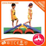 Indoor Plastic Kindergarten Kids Balance Equipment