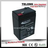 Rechargeable Power Battery (6V6ah)