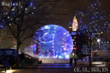 Giant Inflatable Bubble Snow Globe for Outdor Events