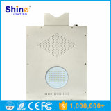 8W Motion Sention All in Ine Solar Street Lamp