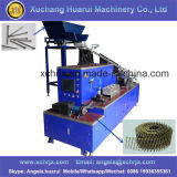 New Type Automatic Coil Nail Making Machine / Coil Nail Collator