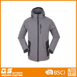 Men′s Outdoor Warm Ski Jacket